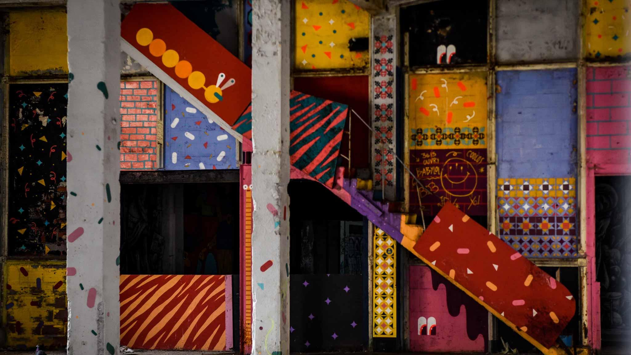 Loire Arts Show 2017 La vinaigrerie