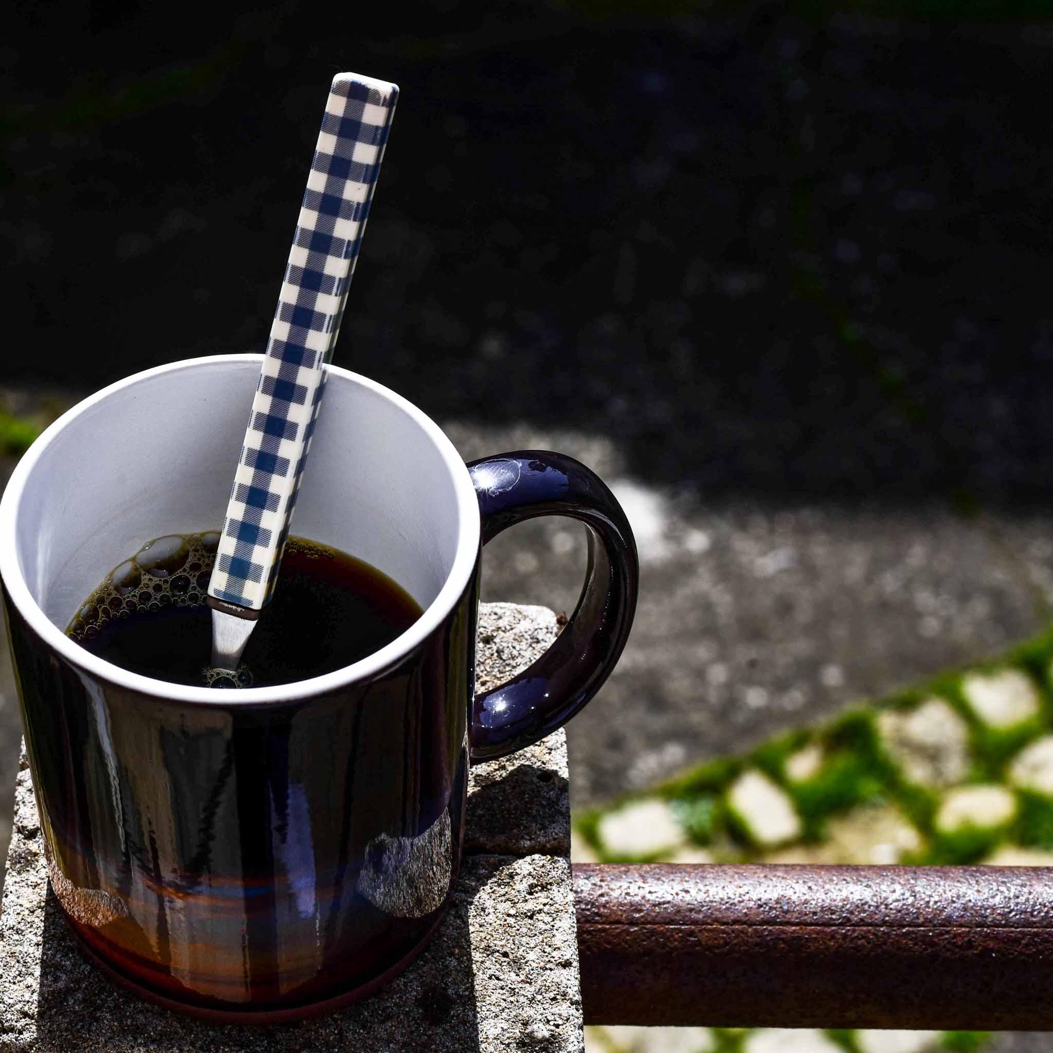 """jour 4 """"La Pause café"""""""